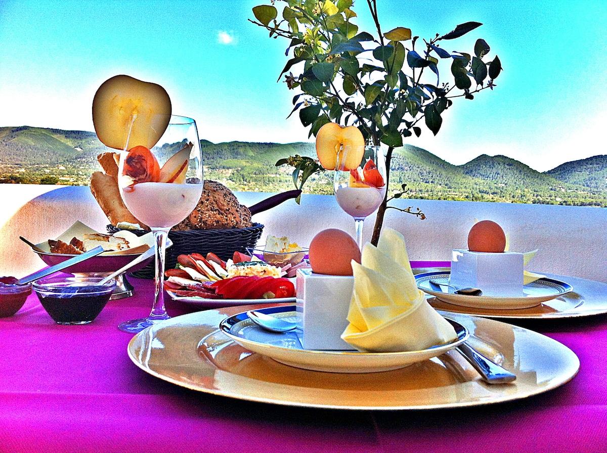 Ibiza Villa de Rox - Home of Relax