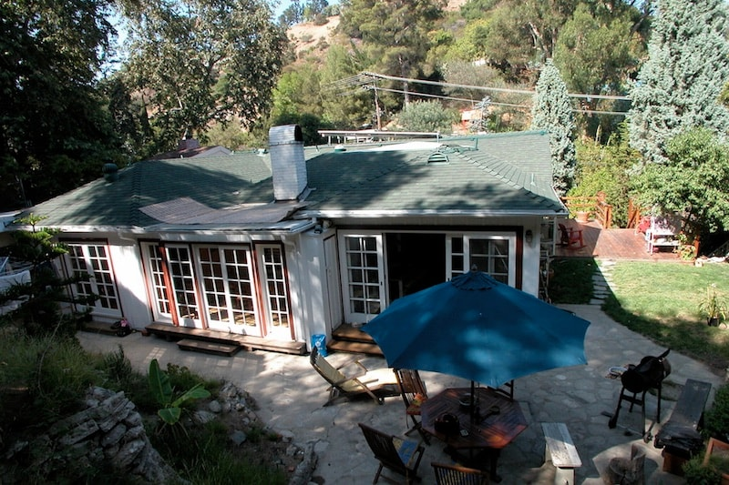 Large Laurel Canyon Country House