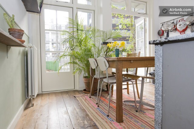 Cozy apartment near Vondelpark