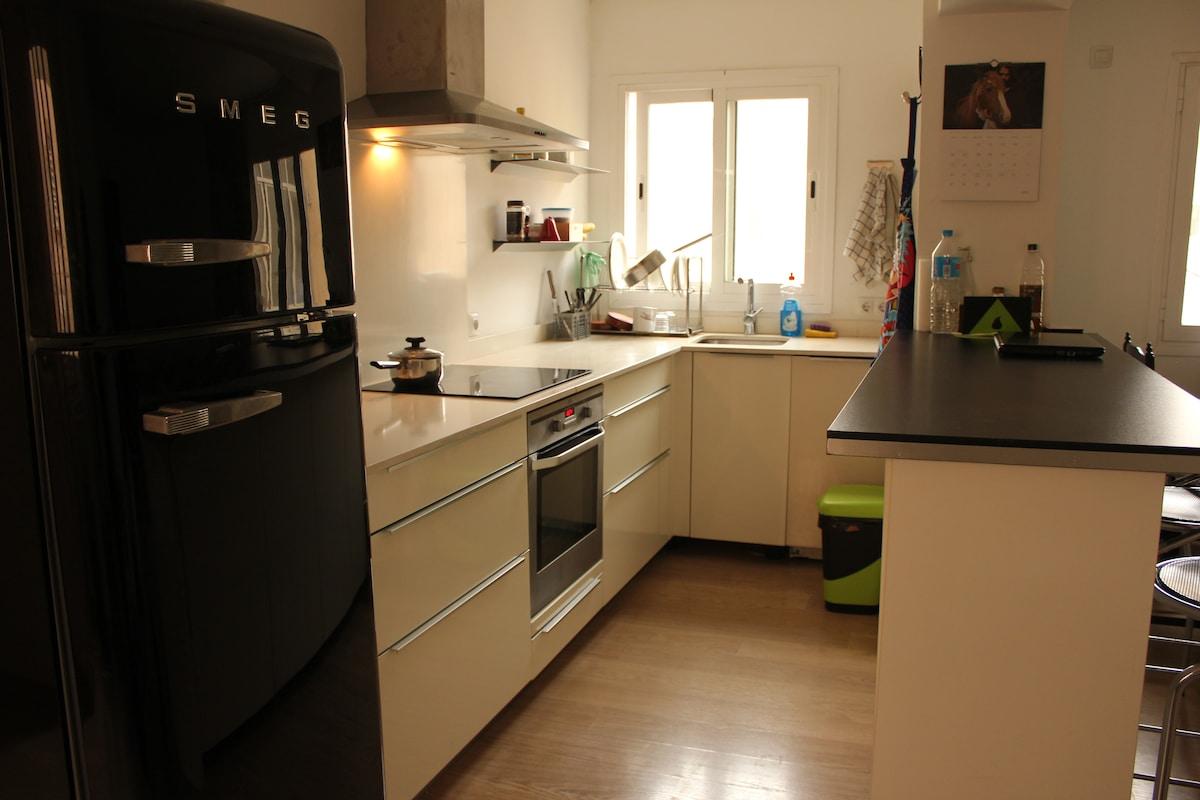 Habitación dbl en Palma de Mallorca