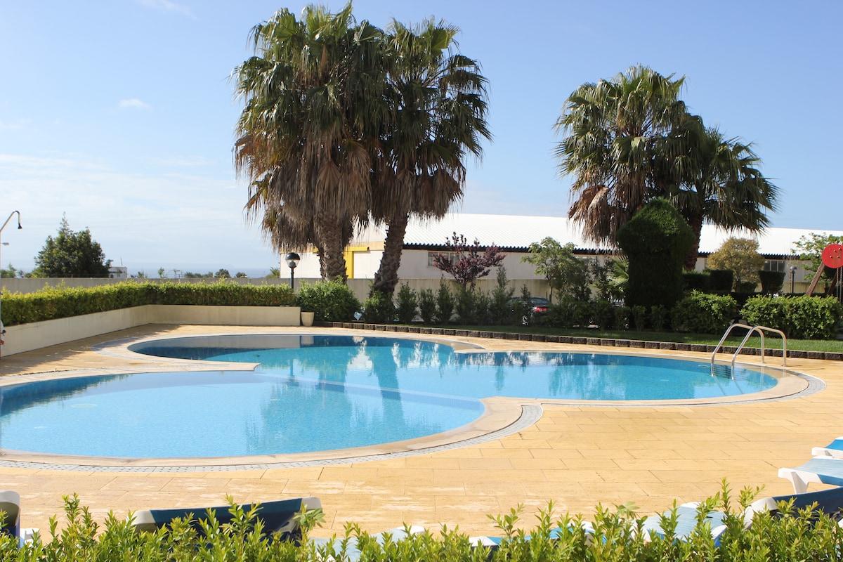 Big House w/swimming pool