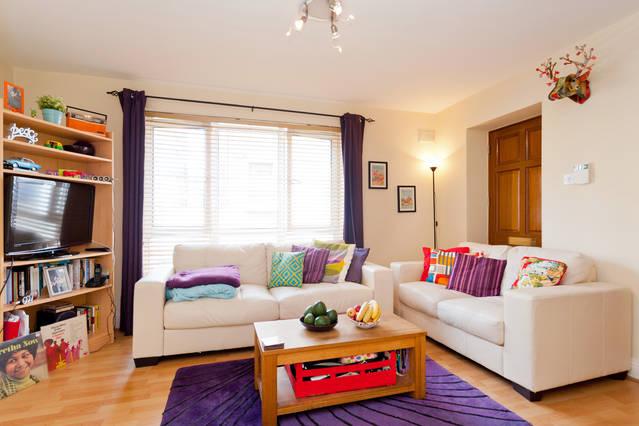 Cozy Dublin home! Close to Tech hub
