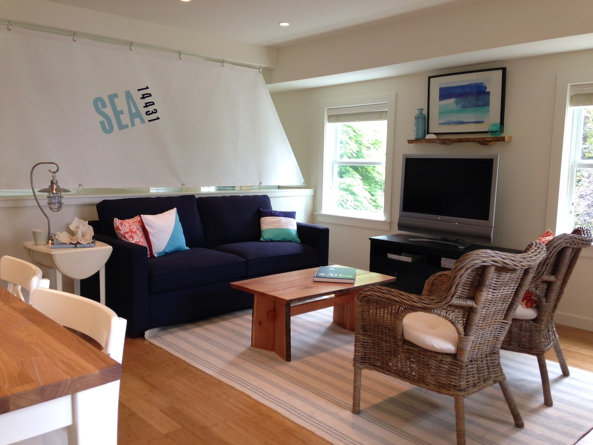 Seahurst Guesthouse