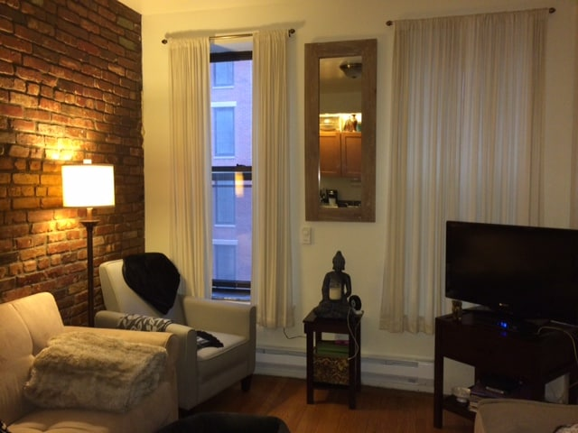 Cozy Lower East Side Apartment
