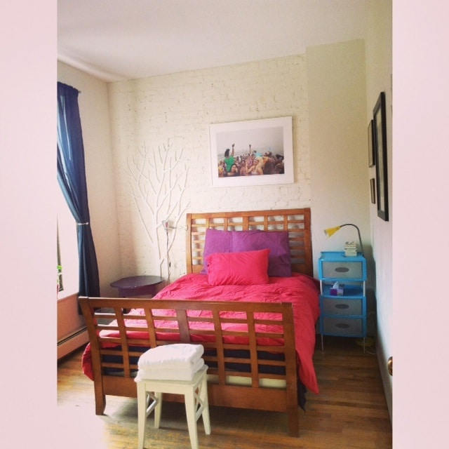 Summer rent in Park Slope Brooklyn