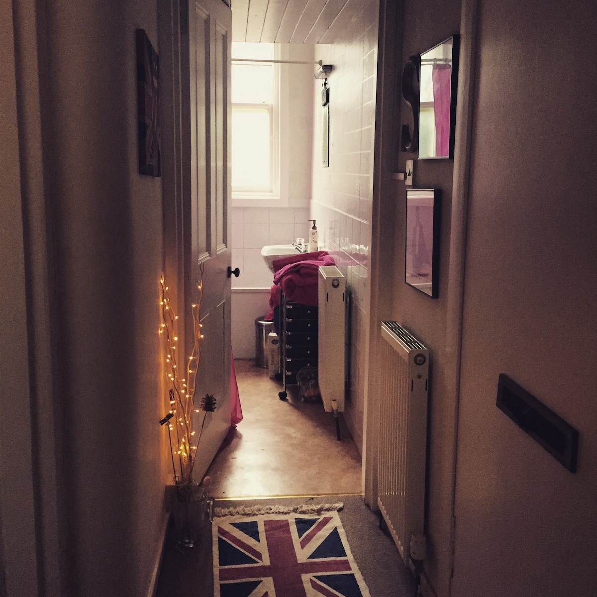 Charming 1BD Flat close to centre