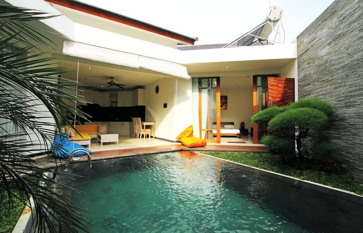Modern Villa Canggu
