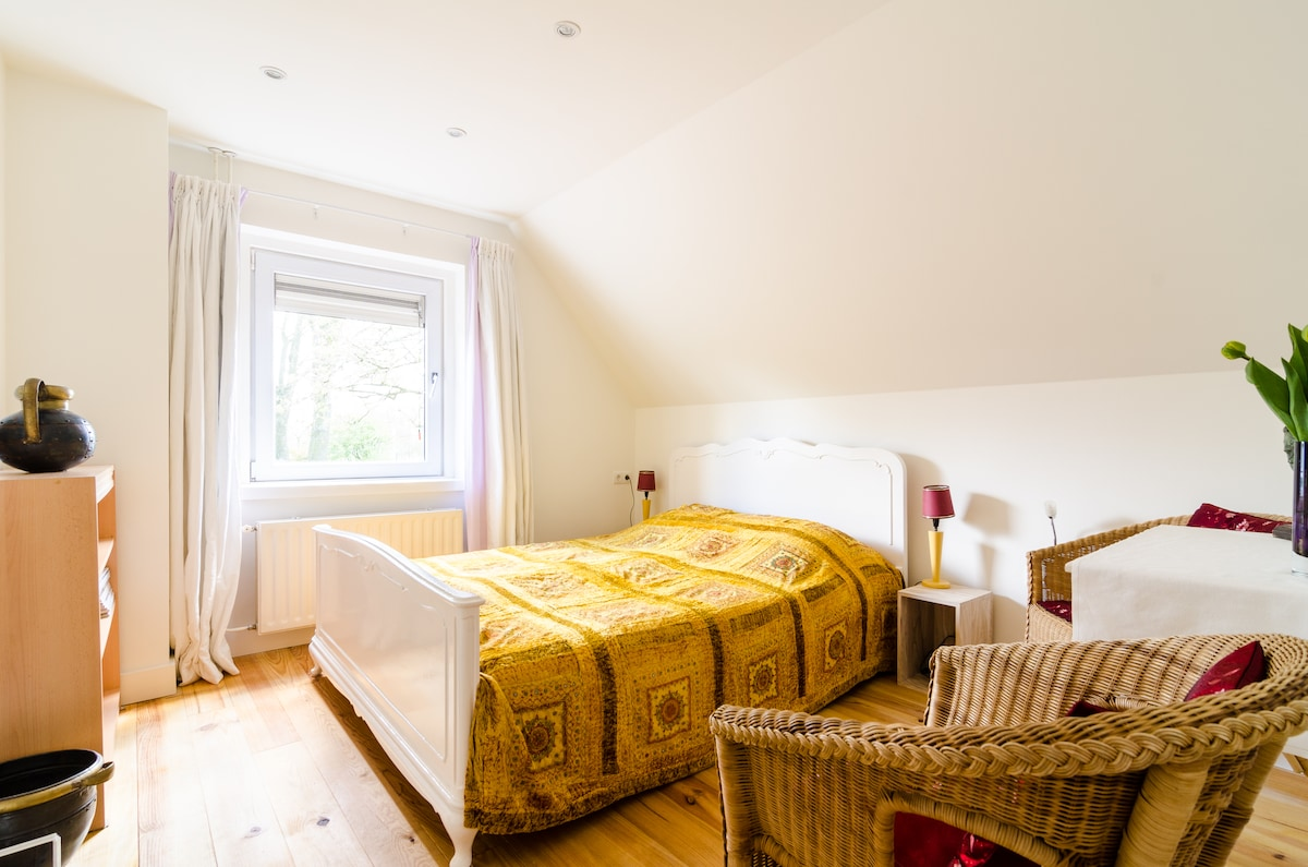 Cosy Privat Bed & Welness!