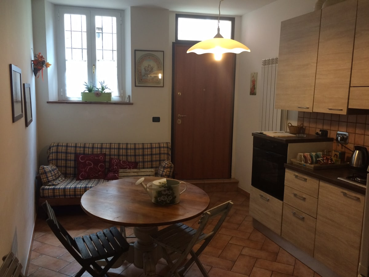 Apartment in Perugia, Umbria