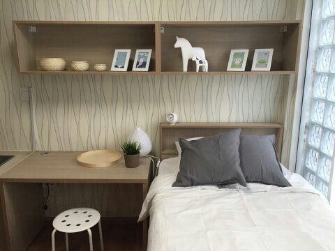 Modern and convenient Stayhouse