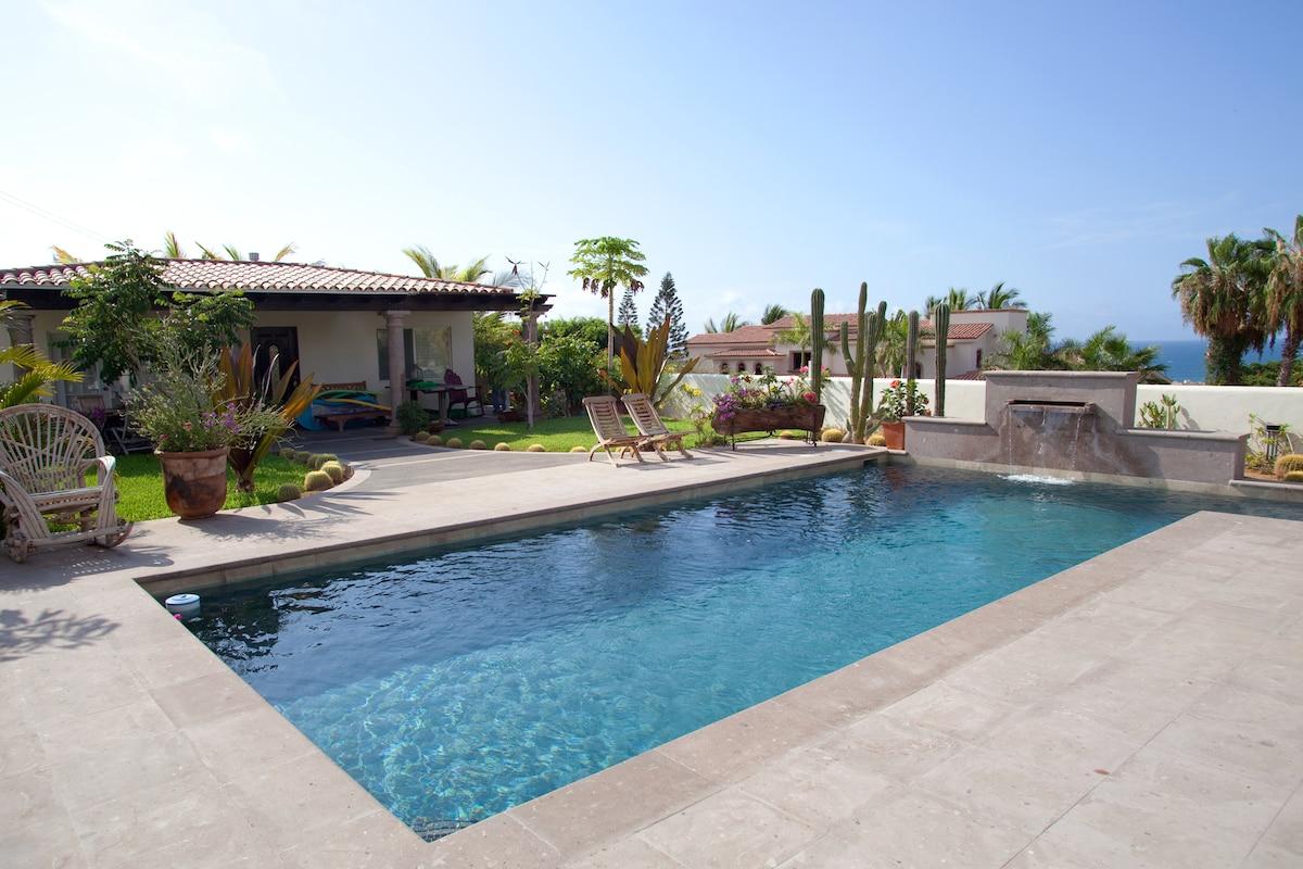 Charming Villa in Paradise
