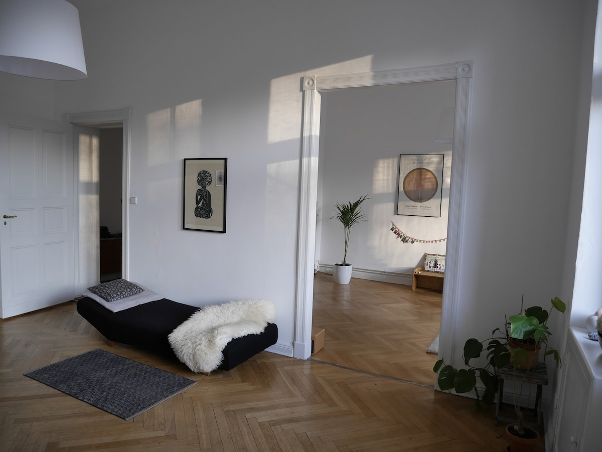 Private Room in Berlin-Kreuzberg