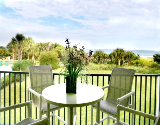 Gorgeous DIRECT Oceanfront Condo
