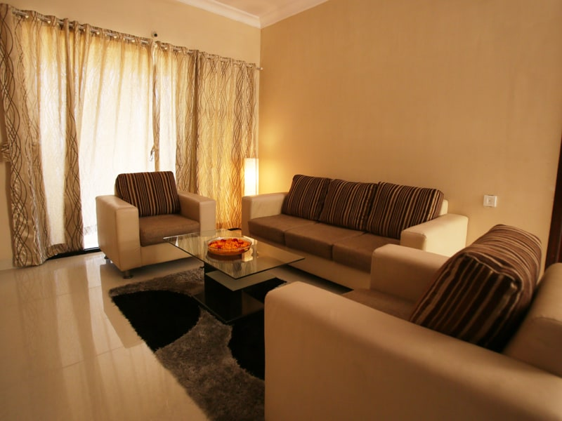 Luxurious Apart. For 4 @ Malad West