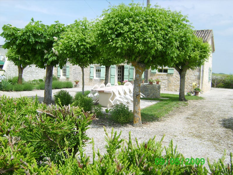 Holiday home in Aquitaine