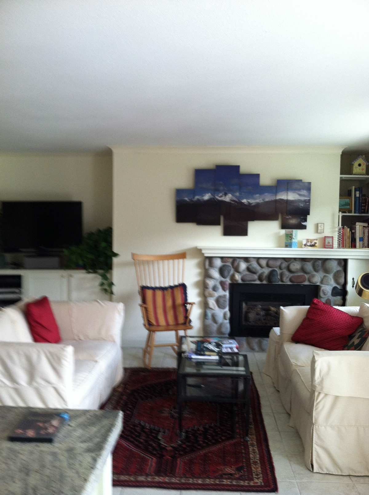 Lionshead lovely 1 bdr condo