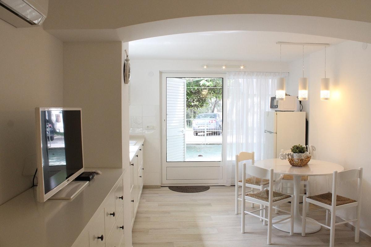 Apartmani Zdenka, App2+2(house)