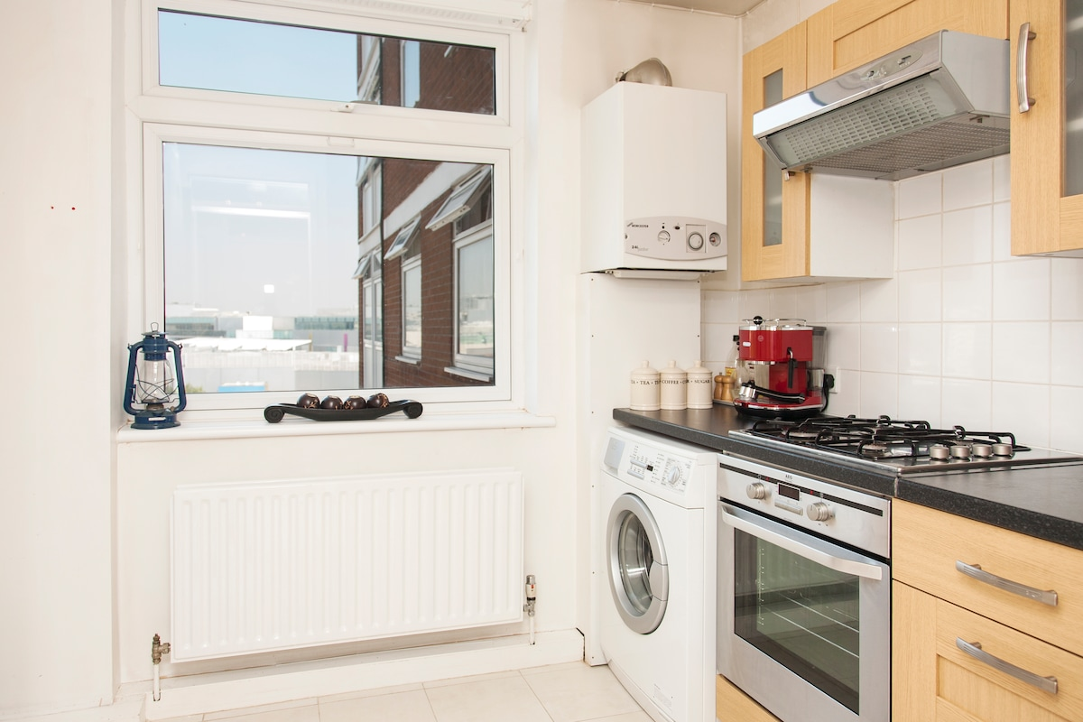 Stunning Apartment - Central London