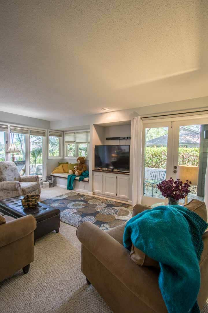 New On The Market in Palmetto Dunes