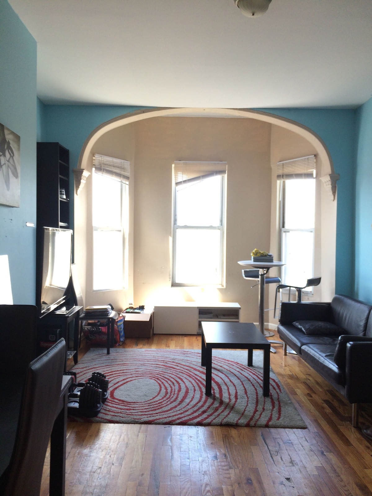 Cozy room in East Williamsburg 3BR