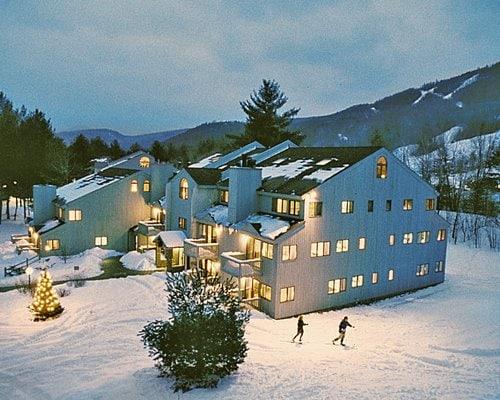 1BR Suite Attitash Mountain Village