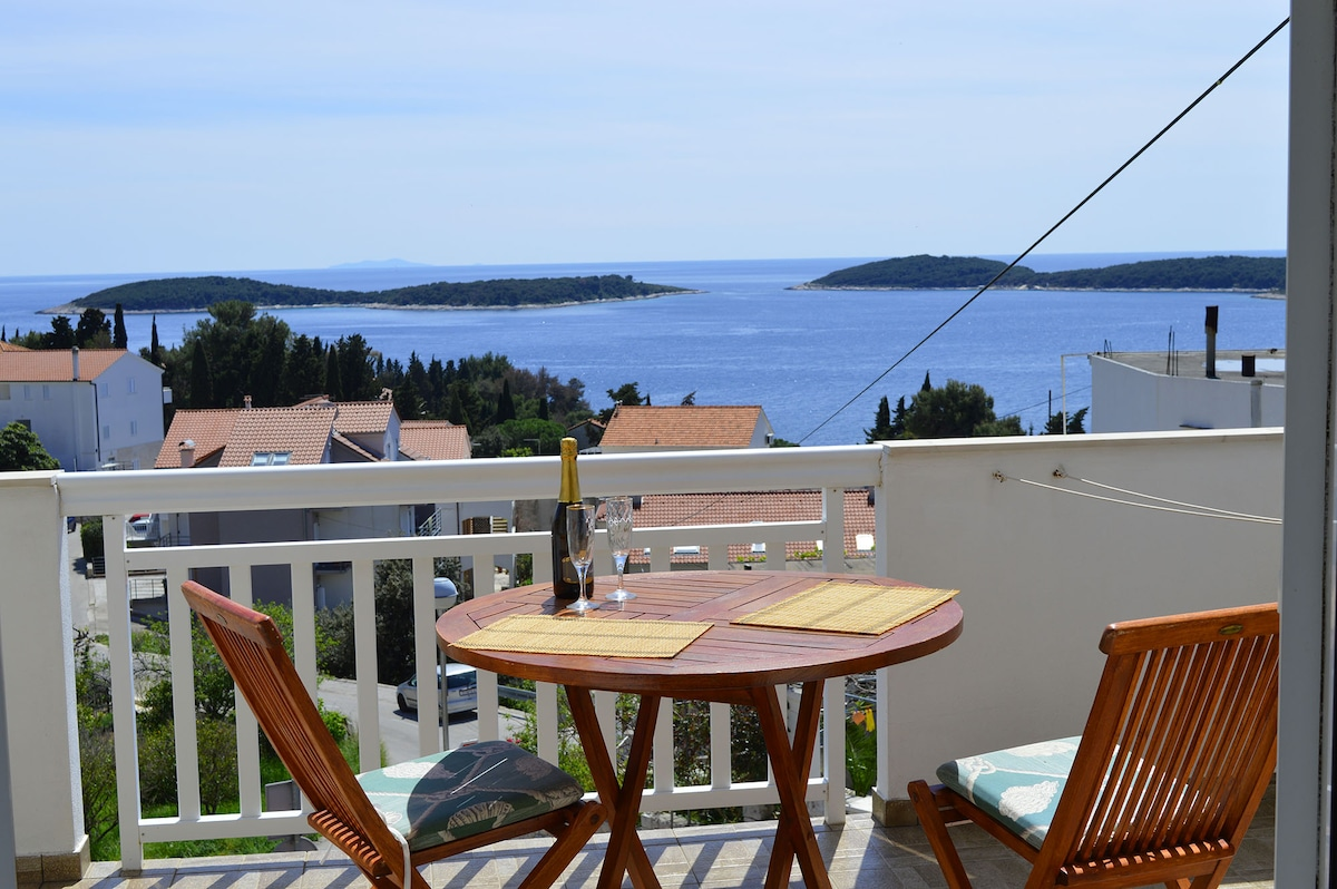 Guest House Novak,perfect location4