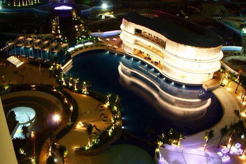 Your beach resort home in Manila