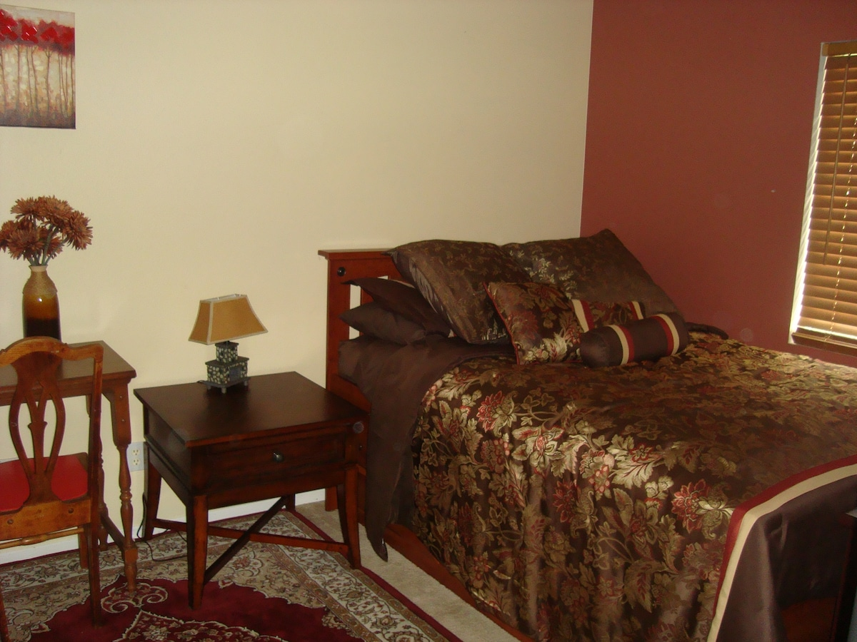 2 Bedrooms for rent in Nice Home