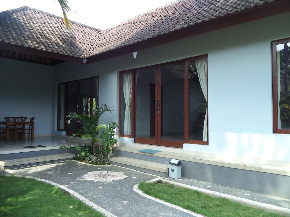 pranggi villa 1V