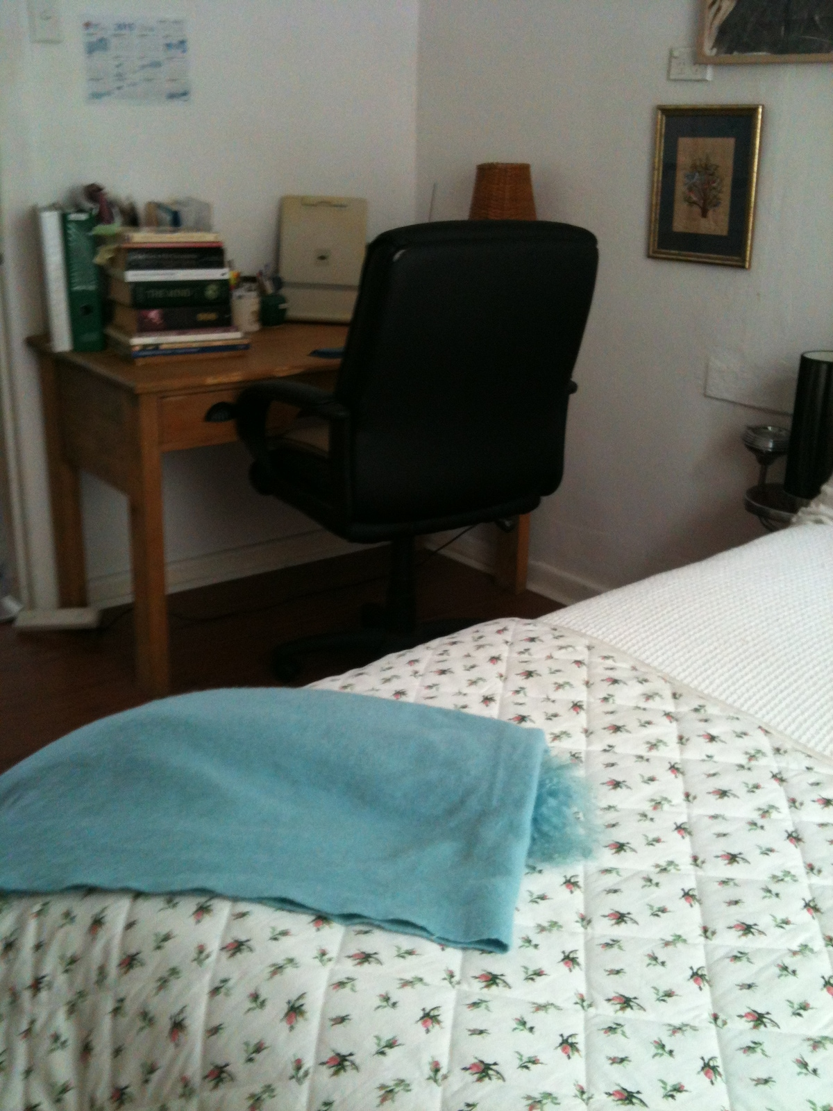 Private Rm near City & Airport