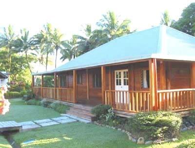 Your villa in Fiji!
