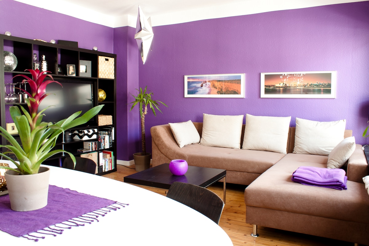 Apartment with flair in the OldTown