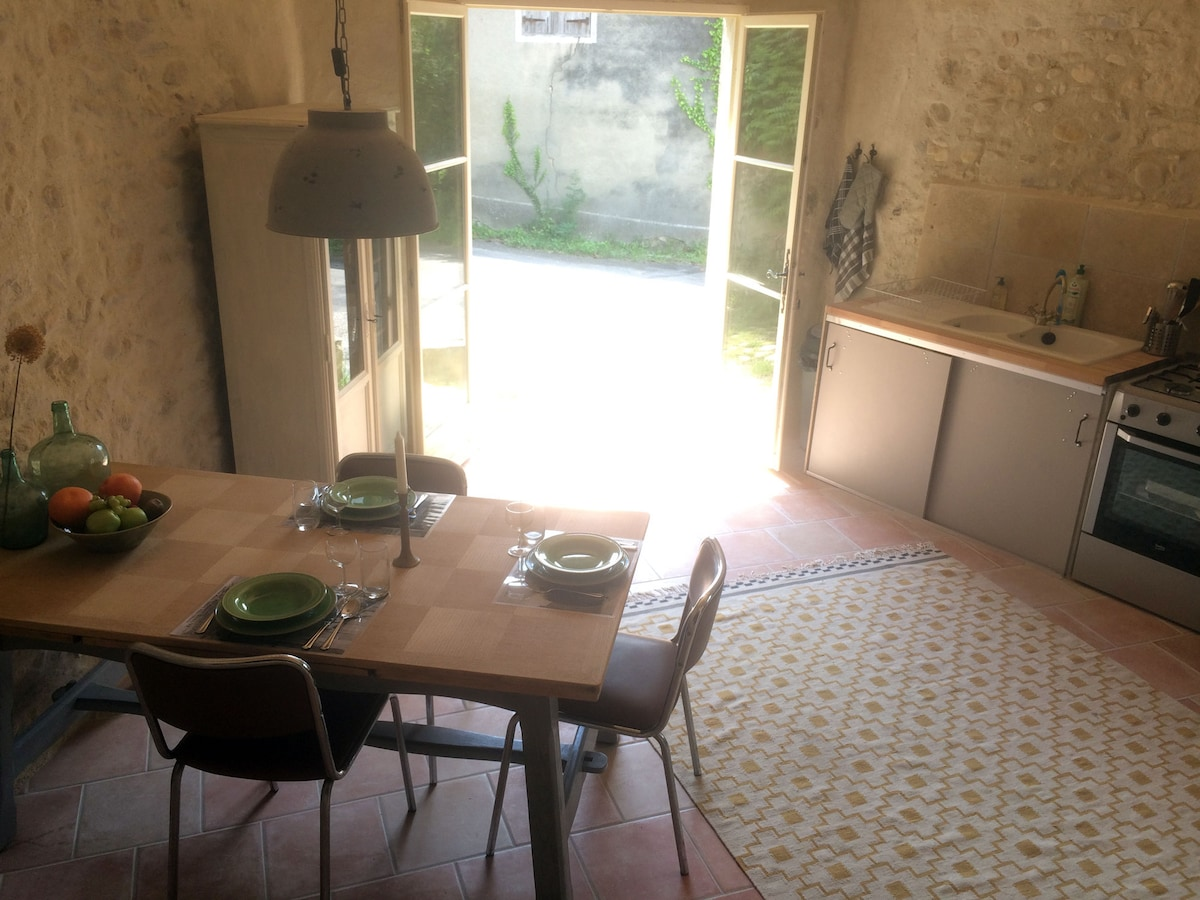 Holiday apartment South of France