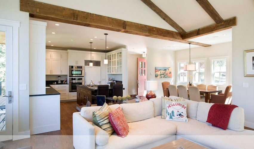 Gorgeous Home in Ski Ranches