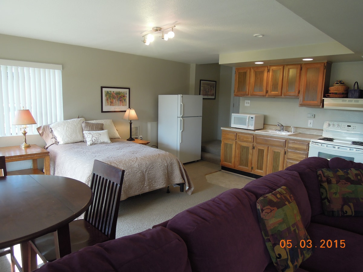 Bright & Spacious Mother-In-Law Apt