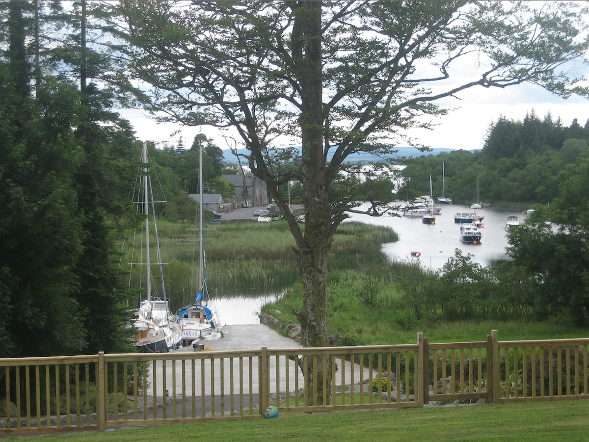 Bayview Apartment Cong County Mayo
