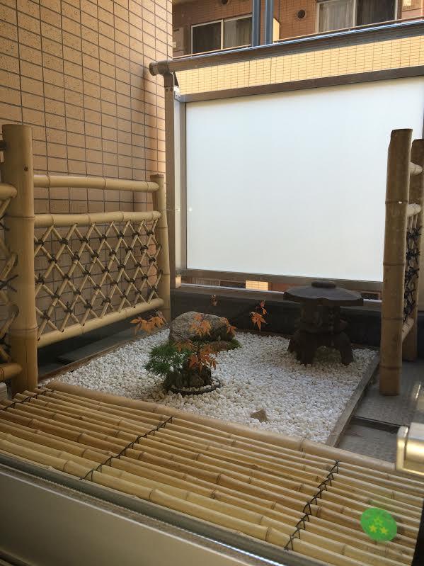 Clean, Quiet in Ginza, Tokyo