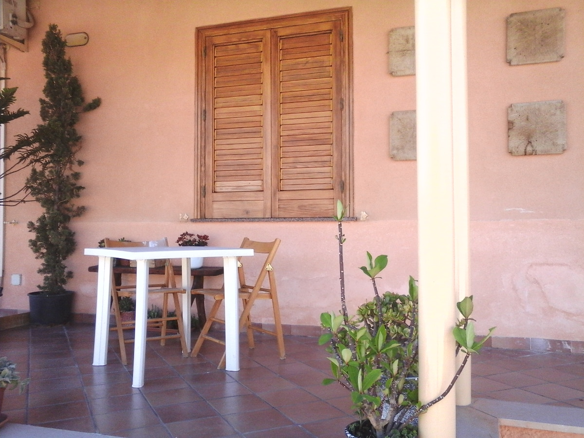 Marsala Relax&See 1Km from beaches!