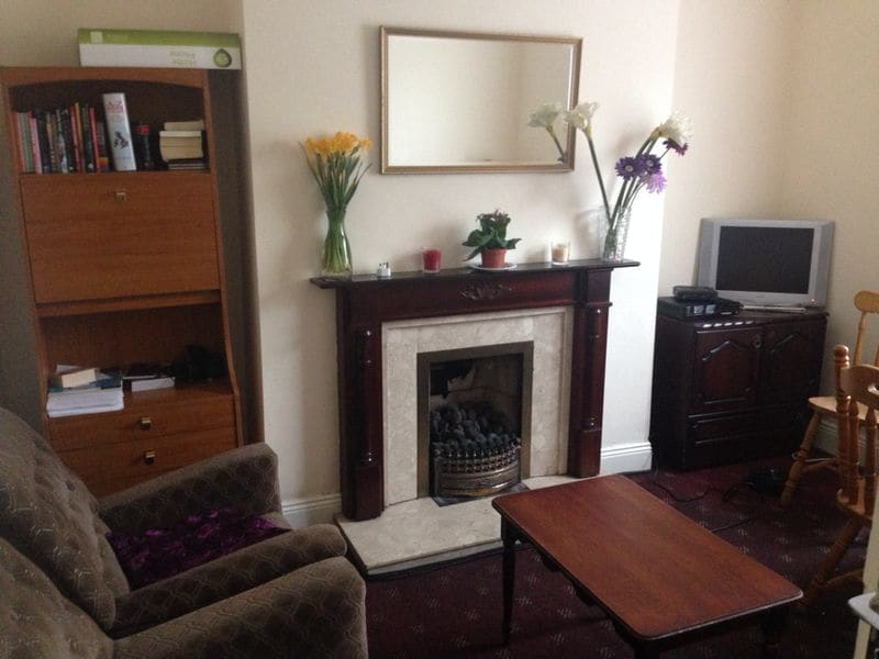 Prívate double Room near to DCU!