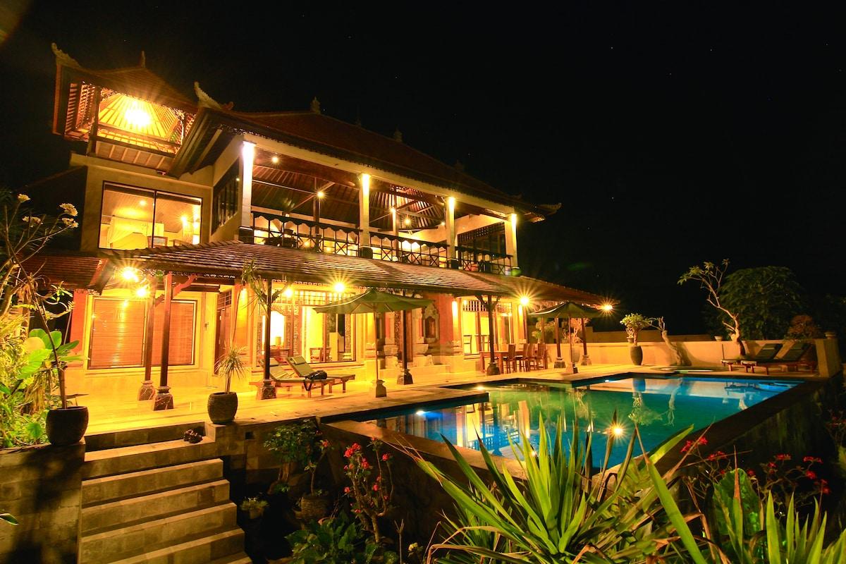 New Majestic Private Pool Villa