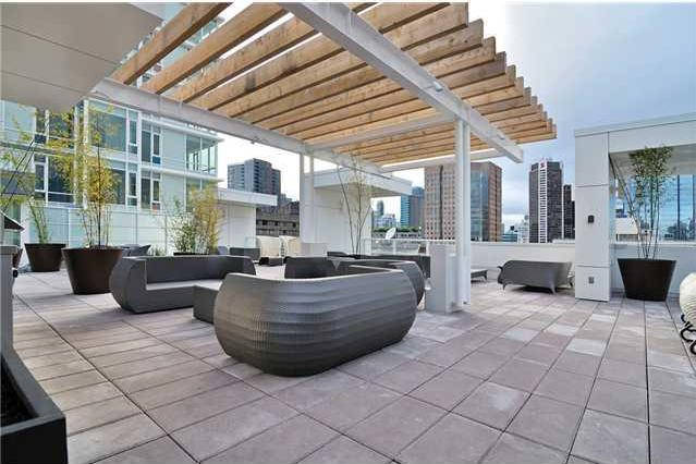 Best Location in Downtown Vancouver