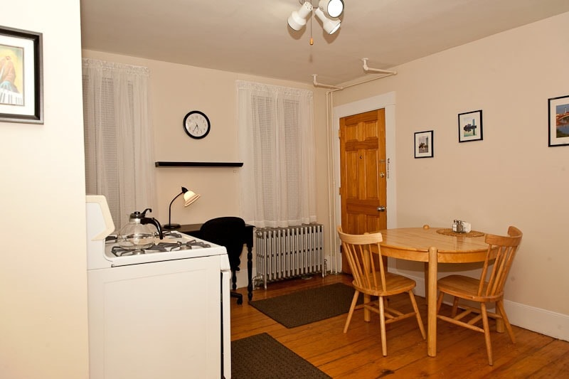 Two Room Studio