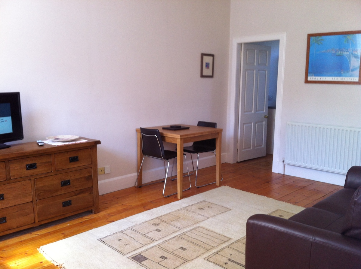 Lovely City Centre 1 Bedroom Flat