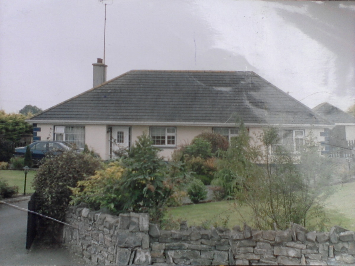 Clafern, Streamstown, Westmeath