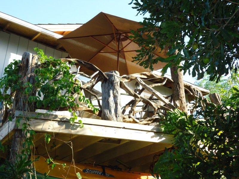 Makaha Treetop Hideaway