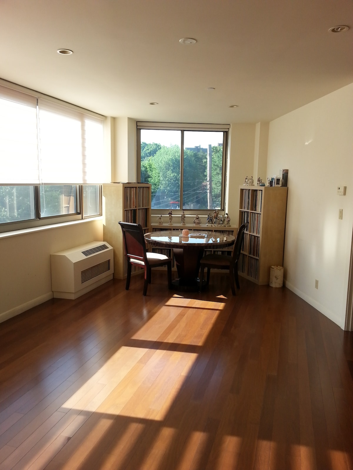 LUXUARY Large New Secure 2 BED, 2BA