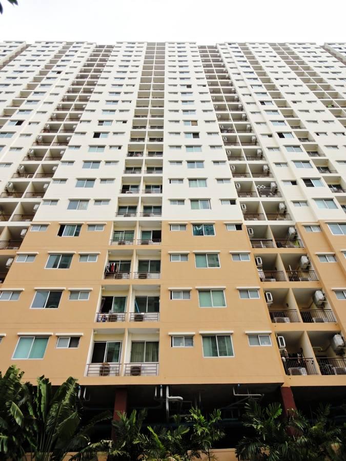 City home Rattanathibet Condominium