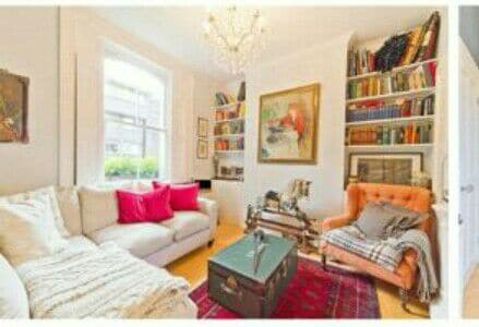 Beautiful 3 bed town house