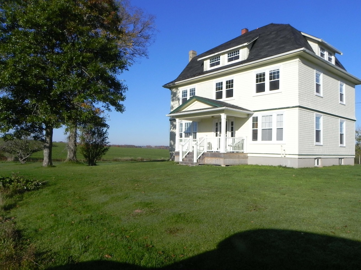 Gorgeous Homestead Retreat