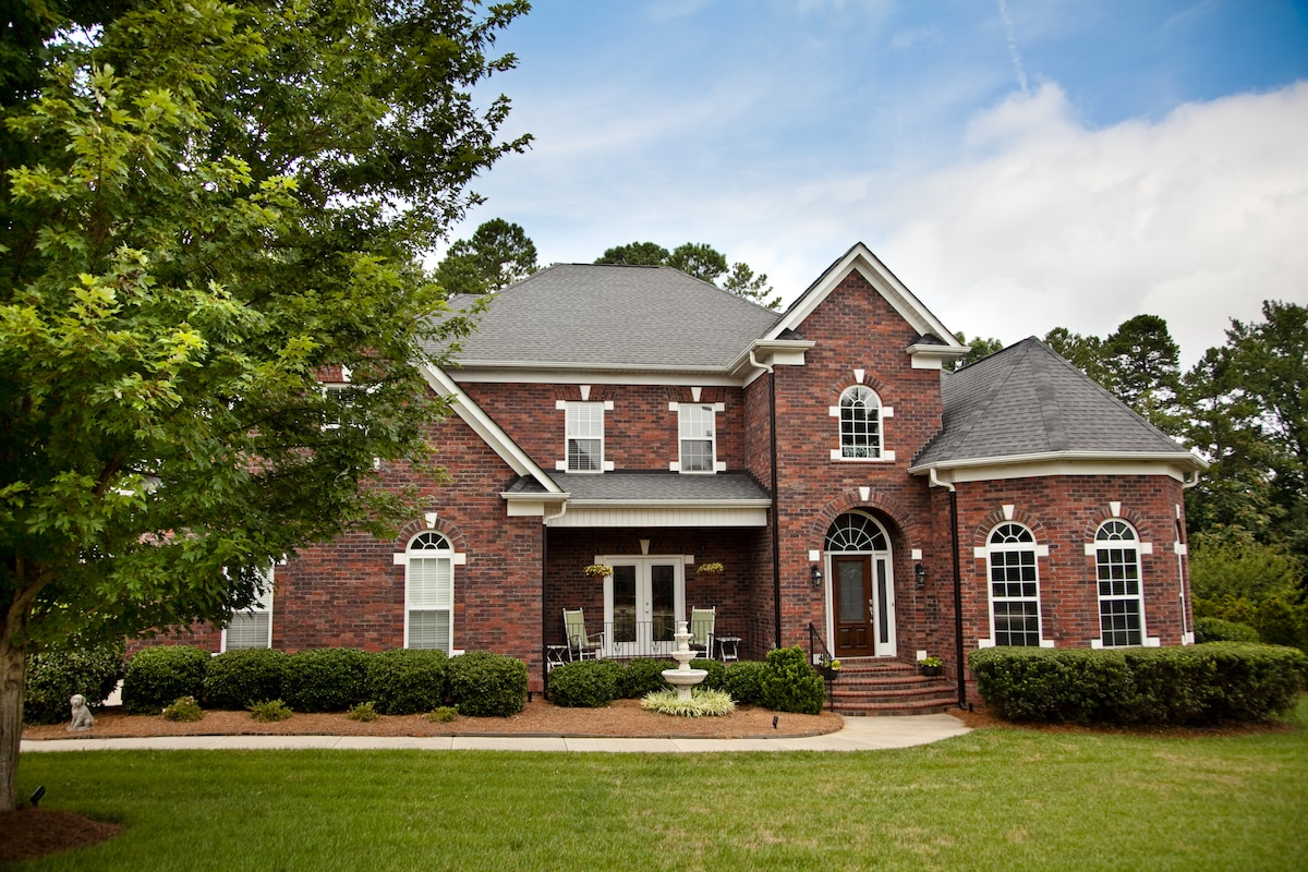 This home has easy access to 485 and hwy 51.
